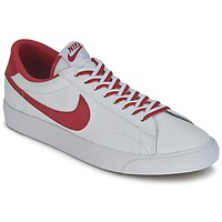 Chaussures Homme Baskets basses Nike TENNIS CLASSIC AC ND Blanc / Rouge