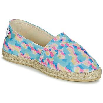 Chaussures Femme Espadrilles Maiett BATIK Multicolore