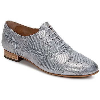 Chaussures Femme Derbies Muratti DANITA Argent