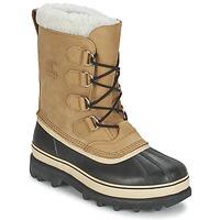 Chaussures Air max tnHomme Bottes de neige Sorel CARIBOU Beige