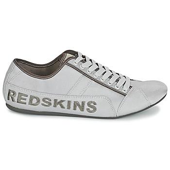 Baskets basses Redskins TEMPO