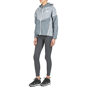 Nike TECH WINDRUNNER Gris