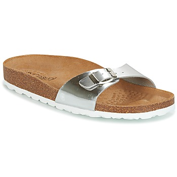Mules Casual Attitude TERTROBAL Argent