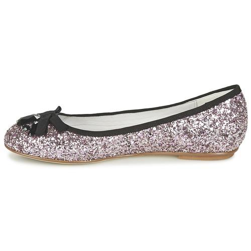 Offre Limitée À Bas Prix Recommander Une Réduction Chaussures Café Noir BOLERA Glitter/black Chaussure pas cher avec gpp6k