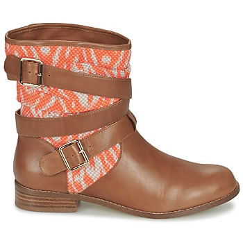 Boots Mellow Yellow VABELO