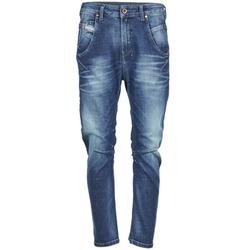 Vêtements Femme Jeans boyfriend Diesel FAYZA Bleu 850K