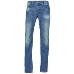 Vêtements Homme Jeans slim Diesel THAVAR Bleu 850W
