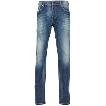 Jeans slim Diesel TEPPHAR