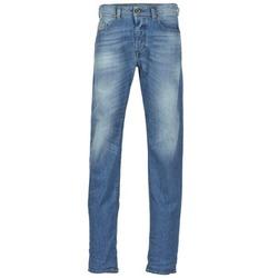 Vêtements Homme Jeans droit Diesel BUSTER Bleu 842H