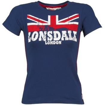 T-shirts manches courtes Lonsdale ERYKAH