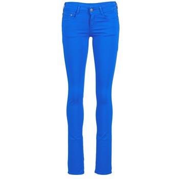 Pantalons 5 poches Cimarron CASSIS