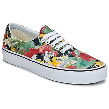 Chaussures Baskets basses Vans ERA Multicolore tropical