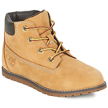 Chaussures Air max tnEnfant Boots Timberland POKEY PINE 6IN BOOT WITH Blé
