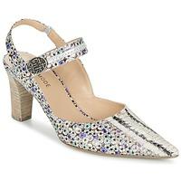 Chaussures Femme Sandales et Nu-pieds France Mode NATIVE Multicolore / Bleu