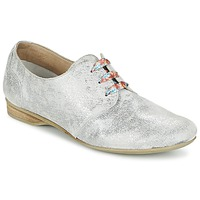 Chaussures Femme Derbies Dorking CANDY Gris