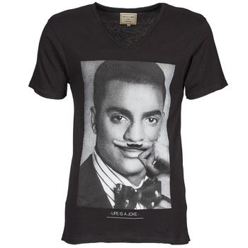 T-shirts manches courtes Eleven Paris MARLTON M