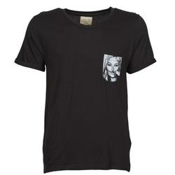 T-shirts manches courtes Eleven Paris KMPOCK