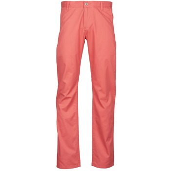 Dockers ALPHA SLIM TAPERED LIGHT Rouge