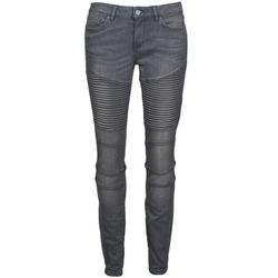 Vêtements Femme Jeans slim Esprit MR SKINNY Gris