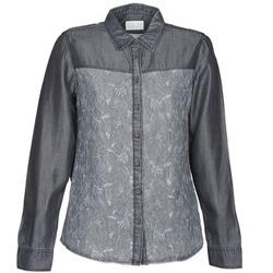 Chemises / Chemisiers Esprit Denim Blouse