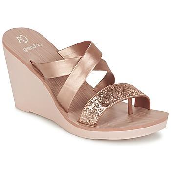 Sandales et Nu-pieds Grendha PARADISO II PLAT