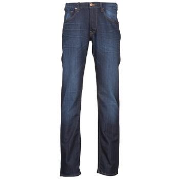 Vêtements Homme Jeans droit Lee DAREN Bleu