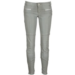 Vêtements Femme Jeans slim Marc O'Polo LEEL Gris