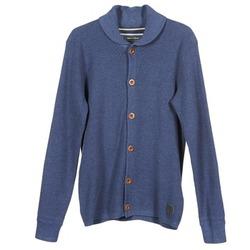 Vêtements Homme Gilets / Cardigans Marc O'Polo ROQUE Bleu