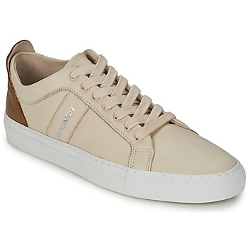 Chaussures Femme Baskets basses Bensimon BICOLOR FLEXYS Beige