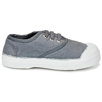 Chaussures Enfant bensimon tennis lacet