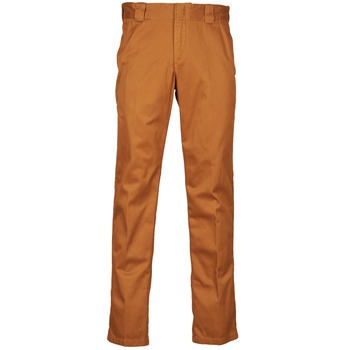 Dickies GD PANT Marron