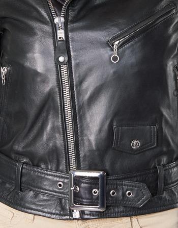 Schott GUELINE Noir