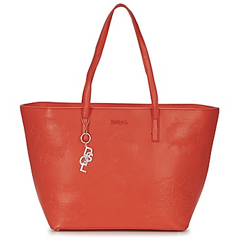Sacs Femme Cabas / Sacs shopping Desigual SAN FRANCISCO BLICK Rouge