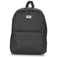 Sacs Sacs à dos Vans OLD SKOOL II BACKPACK Noir / Gris