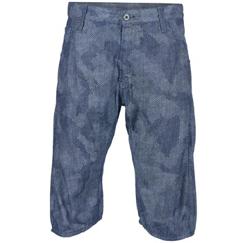Vêtements Homme Shorts / Bermudas G-Star Raw ARC 3D TAPERED 1/3 Bleu