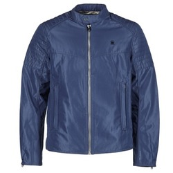 Vêtements Homme Blousons G-Star Raw ATTACC GP JKT Marine