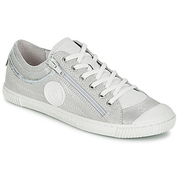 Chaussures Air max tnFemme Baskets basses Pataugas BISK Gris