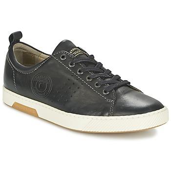 Chaussures Homme Baskets basses Pataugas MATTEI Noir