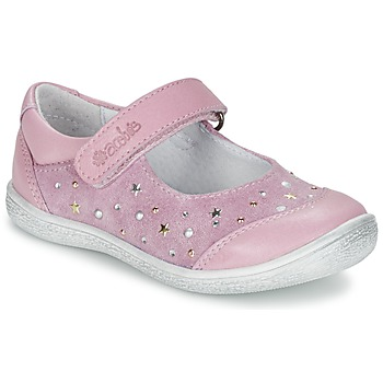 Ballerines Acebo's DARKA Rose