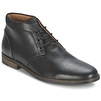 Chaussures Homme Boots Schmoove DIRTY DANDY Noir