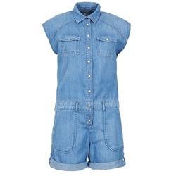 Vêtements Femme Combinaisons / Salopettes Pepe jeans IVY Jean