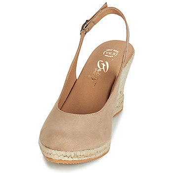 Betty London TECHNO Beige