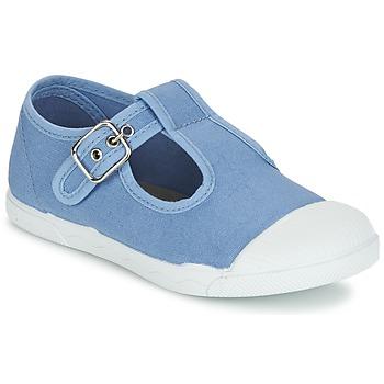 Chaussures Air max tnEnfant Ballerines / babies Citrouille et Compagnie RISETTE JANE Jeans