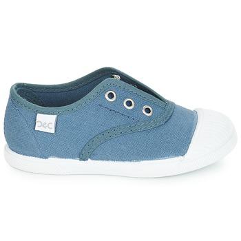 Chaussures enfant Citrouille et Compagnie RIVIALELLE. Chaussures enfant Citrouille et Compagnie  RIVIALELLE  bleu.