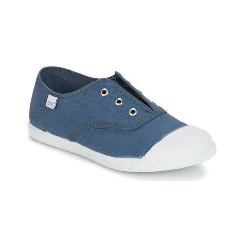Chaussures Enfant Baskets basses Citrouille et Compagnie RIVIALELLE Jeans
