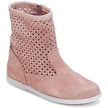 Boots Citrouille et Compagnie BOREAL