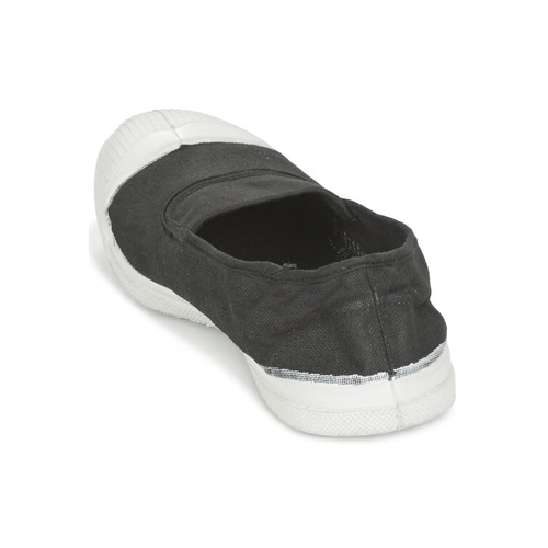 Bensimon TENNIS ELASTIQUE Carbone