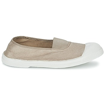 Ballerines Bensimon tennis elastique