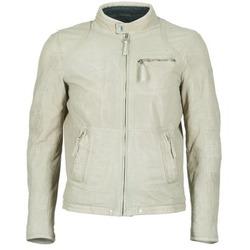 Vêtements Homme Vestes en cuir / synthétiques Redskins MANNIX Beige