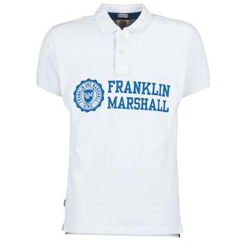Franklin & Marshall AYLEN Blanc